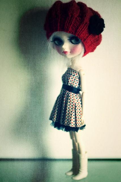 Tangkou Doll.