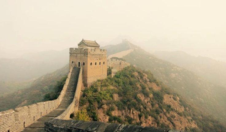 Jinshanling - Die Chinesische Mauer - Reisen für Jederman! reiselife.com