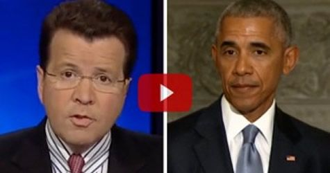 As President Obama sought to blame Fox News for the Democrats' humbling and humiliating showing on Election Day, Fox host Neil Cavuto suggested Friday that Obama was in denial over the fact that his mistakes doomed the Democratic Party. Read Full Article Here