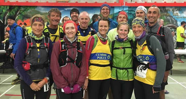 Clean sweep of trophies for Cumbria Police fell runners http://www.cumbriacrack.com/wp-content/uploads/2016/07/Runners-800x424.jpg Cumbria Police fell runners had an impressive clean sweep of trophies at the Snowdonia Seven mountain race.    http://www.cumbriacrack.com/2016/07/08/clean-sweep-trophies-cumbria-police-fell-runners/
