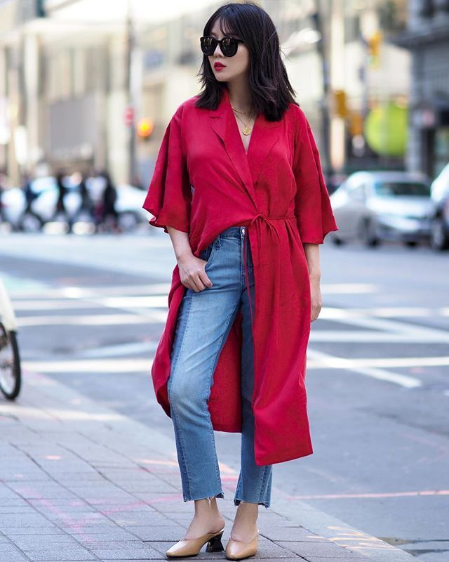 31 Cool Summer Outfit Ideas to Copy   StyleCaster