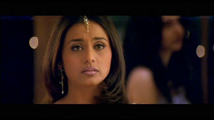 mujhse dosti karoge - Pooja - Tina & Raj engagement - makeup