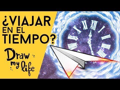 ¿Es posible VIAJAR EN EL TIEMPO? - Question Draw - VER VÍDEO -> http://quehubocolombia.com/es-posible-viajar-en-el-tiempo-question-draw    Seguro que alguna vez os habéis planteado lo que molaría viajar en el tiempo… En este Draw My Life os damos la explicación científica de los viajes en el tiempo. ¿Llegaremos a experimentarlos?  Suscríbete para más vídeos:  ☟ ¡SÍGUENOS AQUÍ! ☟ ☛ Facebook: ☛ Twitter: ☛ Instagram:...