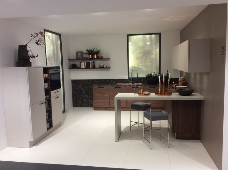 Artwood and Feel - What a great combination Nolte Küchen - nolte küchen online kaufen