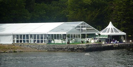 Marquee for Hire Weddings and Party Marquees. Luxury Wedding Marquees and Event Marquee Hire in Ireland