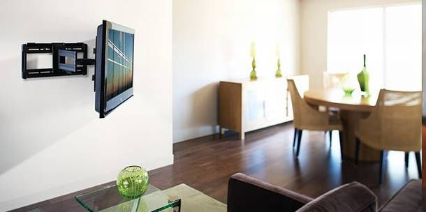 How high should I put my TV? (Morrison's Mailbag) | TV and Home Theater - CNET Reviews