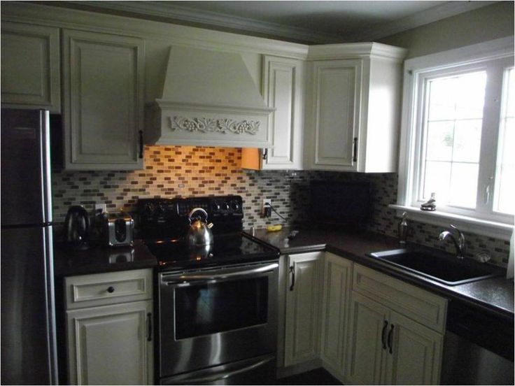 small kitchen ideas, windows and things sydney ns