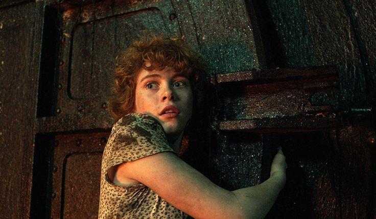 IT: Sophia Lillis Beverly Marsh Behind the Scenes Movie