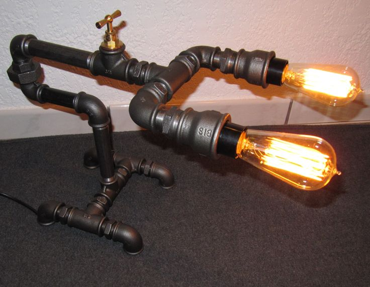 etsy industrial lighting. handmade industrial style desk lamp by tcelectrical on etsy lighting