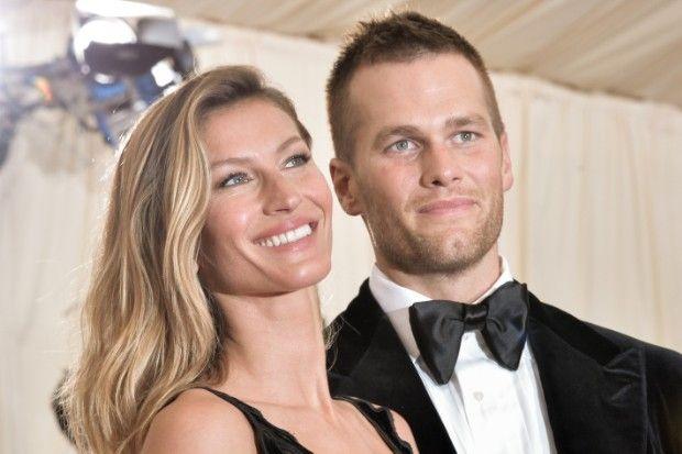 Gisele Bundchen Thanks 'My Love' Tom Brady on Seventh Wedding Anniversary: Photo