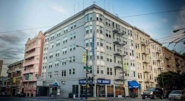 The Regency Inn San Francisco - 2 Star #Hotel - $90 - #Hotels #UnitedStatesofAmerica #SanFrancisco #Tenderloin http://www.justigo.ws/hotels/united-states-of-america/san-francisco/tenderloin/san-francisco-587-eddy-street_93310.html