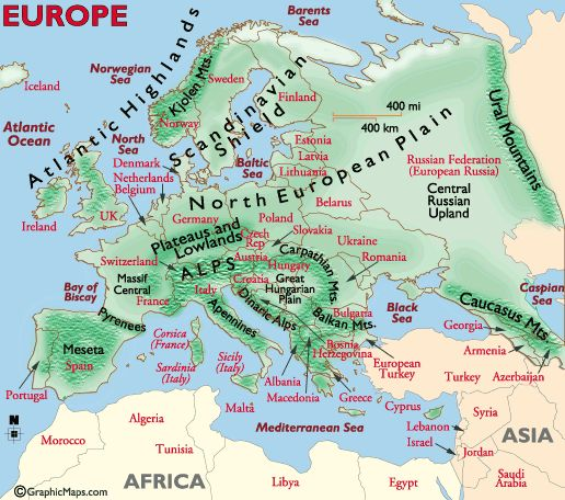 17 best ideas about european mountain ranges on geography european countries and