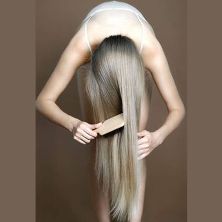 4 Ways to Make Your Hair Grow Faster and Thicker