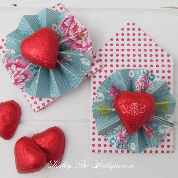 Valentine Party Crafts
