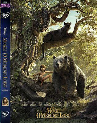 FilmesMegaTorrent: Download= Mogli: O Menino Lobo  (The Jungle Book) ...