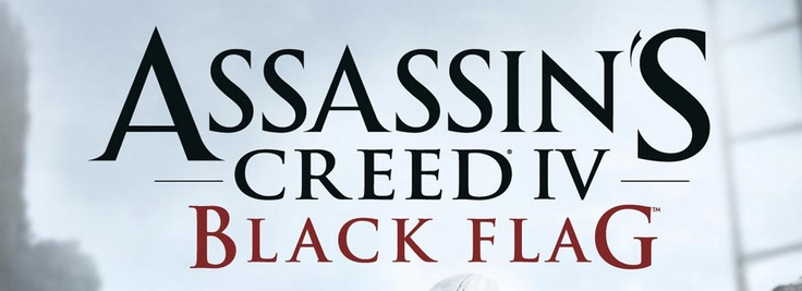 Assassin's Creed lV- Black Flag