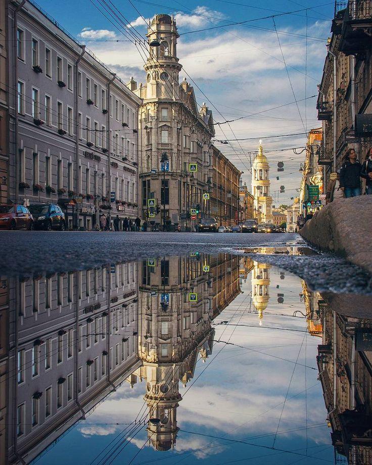 Автор фото: Михаил Зефиров (Zefirovm).