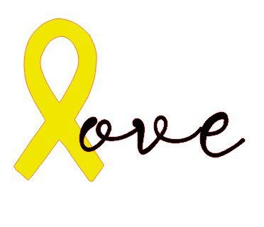 love: Army Strong, Armywife, Yellow Ribbon, Army Wife, Army Life, Military Life, Army Girlfriend, Military Wife Tattoo, Wife Life