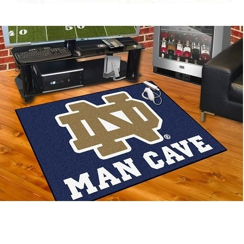 Man Cave Ideas Ireland : Best images about norte dame on pinterest logos