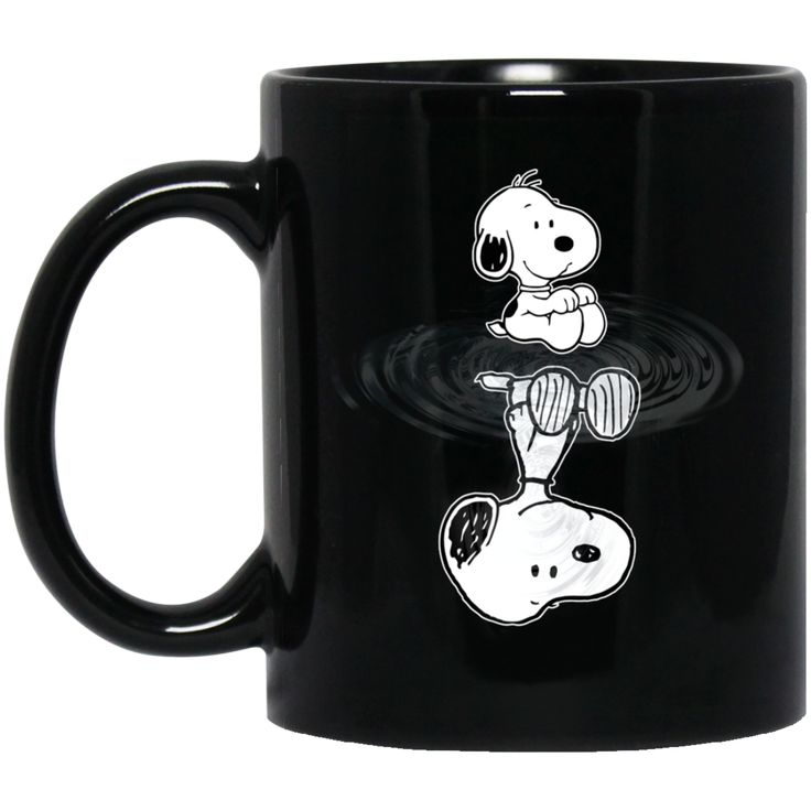 Snoopy Mug Snoopy Coffee Mug Tea Mug