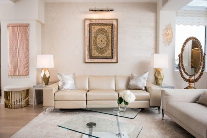 Neutral Colors in an Indian Modern Home by Elle Decor | See more at http://diningandlivingroom.com/neutral-colors-indian-modern-home-elle-decor/