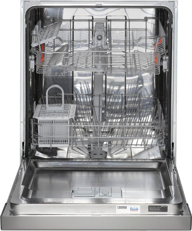 Hotpoint LSB5B019X Built In Semi Integrated Dishwasher