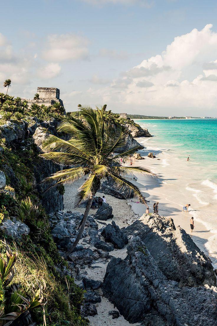 Nos adresses à Tulum, Caraïbes