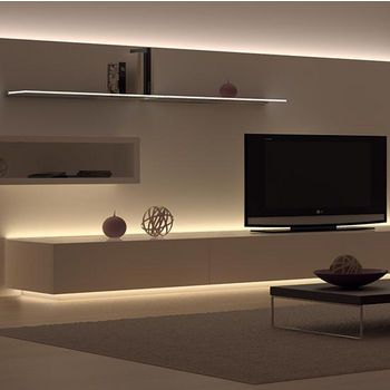 Hafele Loox 12V LED 2011 Flexible Strip Light