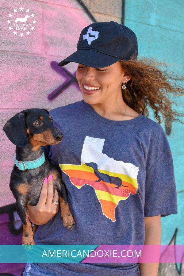 Celebrating All Things Texas In Doxie Style Doglover