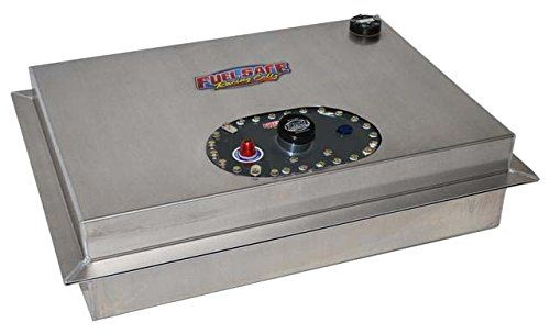 FUEL SAFE 64 - 70 FORD MUSTANG FUEL TANK,16 GALLON CELL,W/ PRO BLADDER AND SENDING UNIT, FUEL SAFE, RACING FUEL CELLS, 1 OF PART #SA111B AND 1 OF PART #SU10 76-6, SOUTHWEST SPEED Southwest Speed #FuelTank  http://amzn.to/1dkCSqL