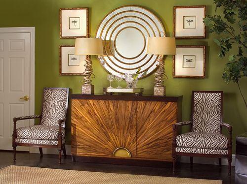 John Richard Furniture Gallery