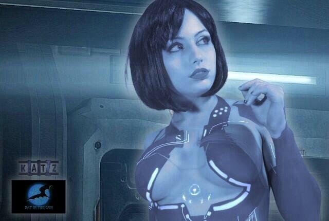 Liz Katz | Liz Katz | Pinterest | Halo cosplay and Cosplay