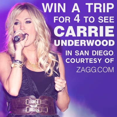 Win a trip for 4 to see Carrie Underwood in San DiegoCarrie Underwood Fish, Things Carrie Underwood, Carrie'S Underwood Fish, Mary Underwood, Thingscarri Underwood, Country Music, Underwood Blown, Carrieunderwood, Carrie Mary
