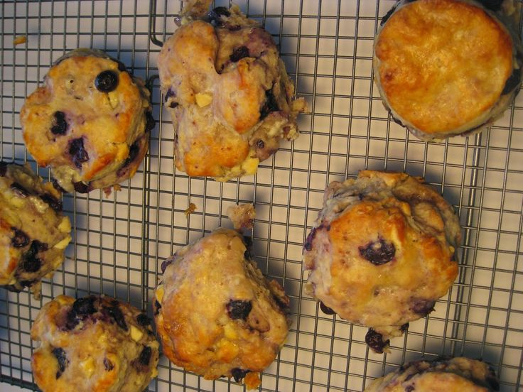 My Thermomix Kitchen - Blog for healthy low fat Weight Watchers friendly recipes for the Thermomix : Berry and White Chocolate Buttermilk Scones