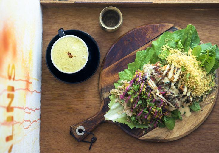 Nalini's Wholesome Streetfood | South Indian | Broadsheet Sydney - Broadsheet