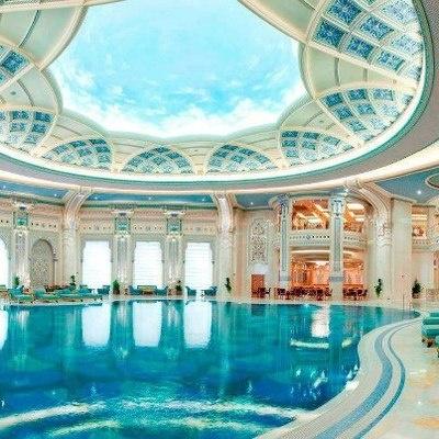 Ritz-Carlton, Saudi Arabia