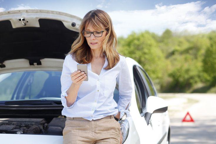 Asistenčné služby pomôžu pri defekte i krádeži auta