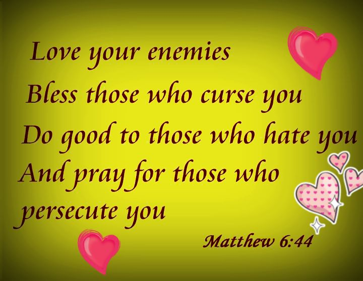Prayer For My Haters Quotes: 17 Best Images About Read Your BIBLE!!!! On Pinterest