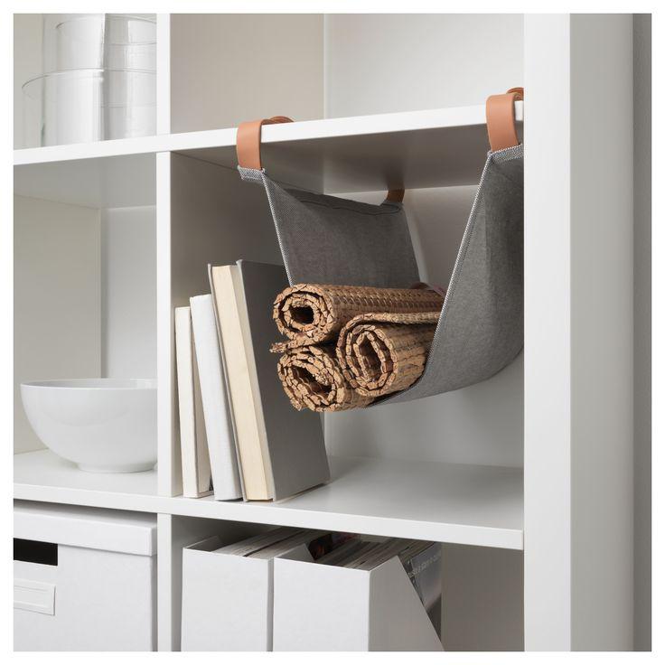 KALLAX κρεμαστή αποθήκευση για αξεσουάρ - IKEA