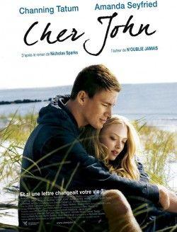 Découvrez Cher John, de Lasse Hallström sur Cinenode, la communauté du cinéma et du film