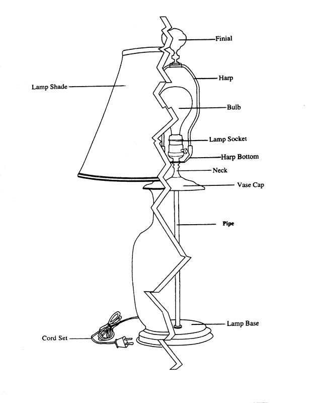 check out s     lampclinic com   for the best lighting