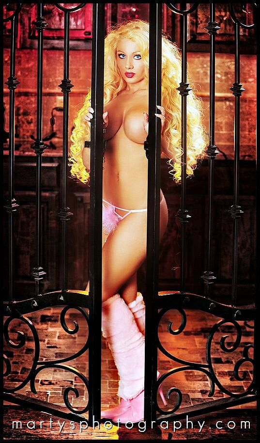 Free shannon alluring vixens cowgirl