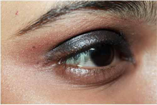 Step by Step Bengali Bridal Makeup Tutorial