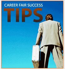 The 19 best images about Career Fair Tips on Pinterest