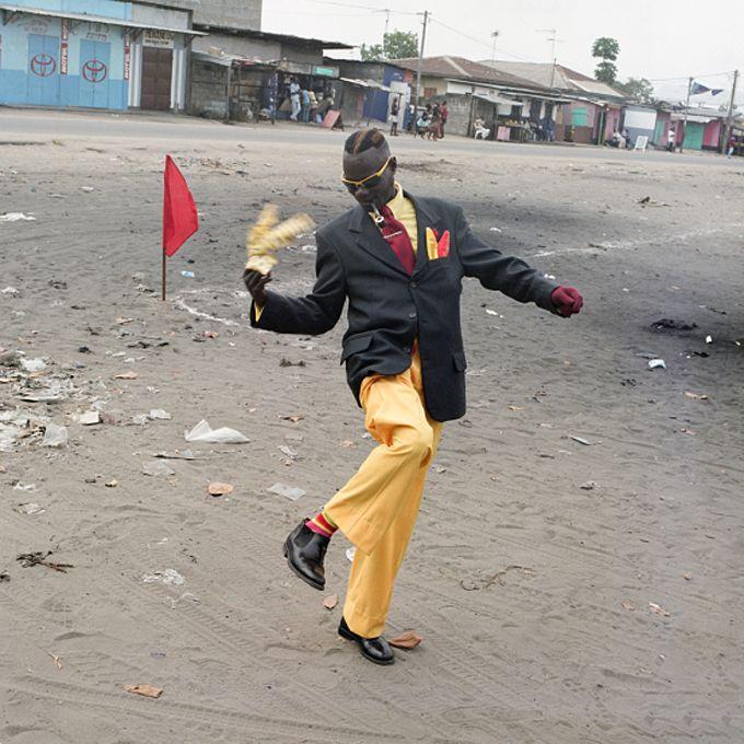 Congo Swagg The Fashion Brand