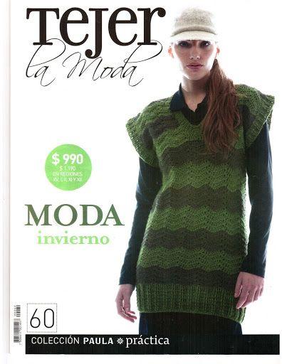 Tejer La Moda 60