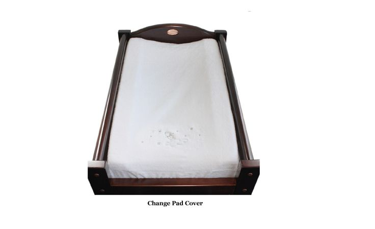 Features Of The Changing Pad Cover