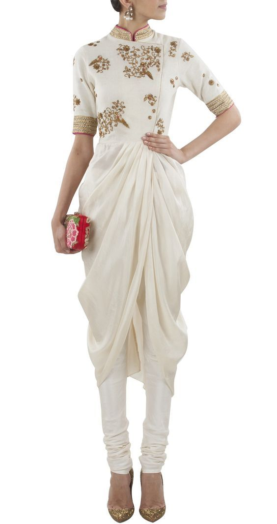 #DesignerWesternDressOnline #BestWesternDressOnline #LatestWesternDressSale #WesternDressessOnSale Maharani Designer Boutique  To buy it click on this link :  http://maharanidesigner.com/?product=stylish-western-dress-in-india Price - Rs.5700 Fabric: Lycra HandWork For any more information contact on WhatsApp or call 8699101094 Website www.maharanidesigner.com
