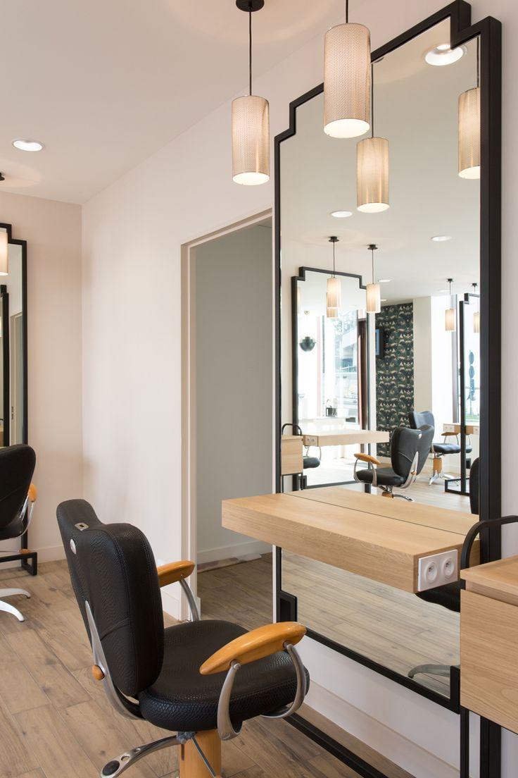 17+ Salon de coiffure rennes inspiration