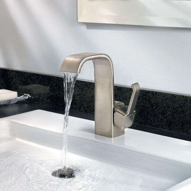 Les 25 meilleures id es concernant robinet de lavabo sur for Robinet salle de bain lavabo